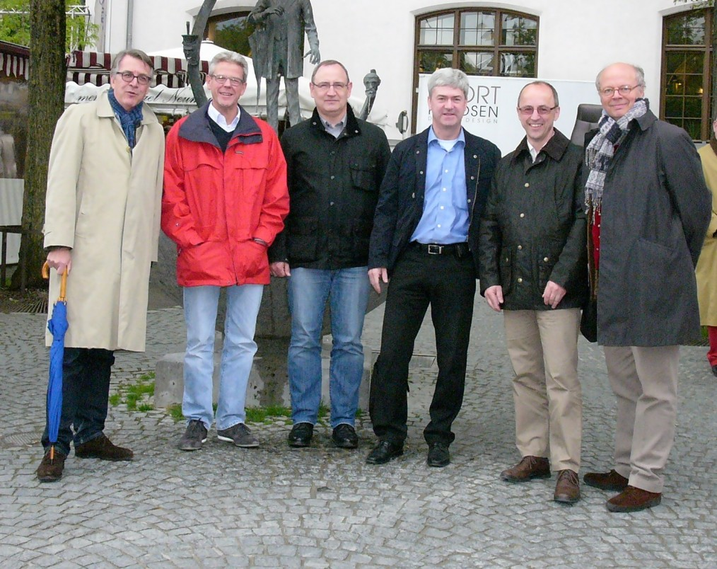 pns group in München